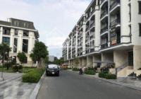 Cho thuê tòa nhà KĐT Vạn Phúc, DT 7x20m, hầm + 6 lầu, view công viên, thang máy, chỉ 50 triệu/tháng