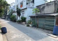 Nhà bán 2 mặt tiền: 34C đường Bờ Sông, Tân Tạo A, Bình Tân TP. HCM. Giá rẻ 2 tỷ 800
