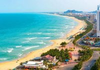 Bán khách sạn 3 sao, mặt biển đường Võ Nguyên Giáp. Giá siêu đầu tư, rẻ hơn giá đất thị trường