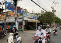 Bán 1 kiot + 6 phòng trọ mặt tiền kinh doanh chợ Dĩ An 2. Giáp Linh Xuân, Thủ Đức, TP. HCM