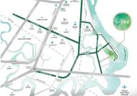 Đất nền biệt thự vườn Q9, liền kề Vincity, giá chỉ 24 tr/m2, TT tiến độ 36 tháng. Duy nhất ở SG