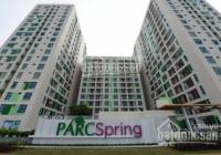 Rổ hàng nhiều căn hộ PARCSpring cần bán và giá cả tốt nhất thị trường. Liên hệ Loan 0919004895