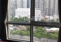 Cho thuê gấp căn hộ The Manor 2, 2 phòng ngủ, giá 14 tr/th full nội thất, LH 0913212198