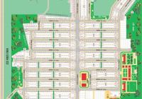 Thanh ly 2 lô đất dự án Hana Garden Mall, sổ hồng riêng, hạ tầng hoàn thiện, KCN Vsip 2