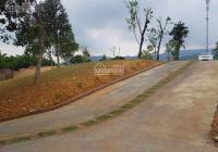 Siêu phẩm đất nghỉ dưỡng chính chủ đẹp nhất Lương Sơn, Hòa Bình, diện tích 6500m2