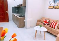 Chung cư mini Kim Mã - Đội Cấn - Giang Văn Minh nội thất cao cấp giá hấp dẫn