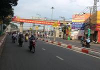 Nhà mặt tiền Võ Văn Ngân, vị trí kinh doanh tốt, diện tích đất 250m2 thổ cư, giá chỉ 33 tỷ