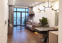 Chính chủ bán căn hộ 90m2, giá 5 tỷ, Sun Grand City Ancora số 3, Lương Yên
