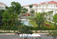 Cho thuê biệt thự liền kề 100m2 - 145m2, 210m2 - 390m2 khu đô thị Splendora Bắc An Khánh