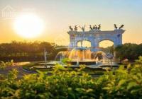 Bán đất biệt thự Vườn Cam Vinapol chính chủ từ 29tr/m2, LH Thu 0986535449