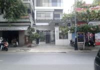 Cho thuê tòa MT Trần Quang Khải, Q1. DT: 15x30m, trệt, 3 lầu, giá 230tr Tell: 0898.311.051