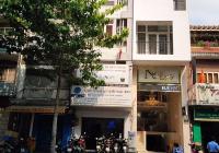 Tòa cho thuê MT Nguyễn Du Q1, ngay Pasteur, DT 8 x32m, hầm, 8 lầu, giá 250tr, tell 0898.311.051