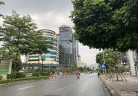 Mặt phố Phạm Tuấn Tài, Cầu Giấy - Lô góc 3 mặt thoáng, KD vô đối - 120m2, MT 8m - chỉ 29 tỷ