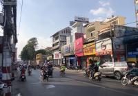 Bán gấp MT 4 lầu Lê Văn Việt, DT 5*20m = 100m2, sàn 300m2, HĐ thuê 40tr/tháng, giá 22.5 tỷ