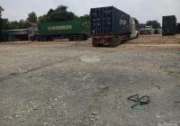 Bán bãi xe công 3400m2 mặt tiền Mỹ Phước - Tân Vạn, đối diện bệnh viện 1500 giường