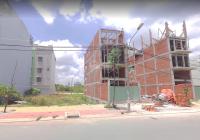 Bán đất mặt tiền đường Lê Bôi, ở KDC Phú Lợi, Phường 7, Quận 8, sổ hồng riêng