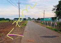 Cần bán đất ngay MT Đông Hòa vô 70m, DT 20x50m, QL1A vô 3km, sổ riêng, LH chính chủ