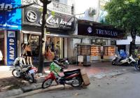 Bán nhà mặt phố Lê Lợi, mặt nhìn chợ Hà Đông