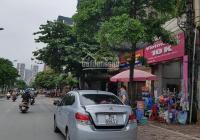 Bán đất mặt phố Liễu Giai 250m2 mặt tiền 15m chỉ nhỉnh 55 tỷ. LH: 0373281590