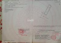 Tôi chính chủ muốn bán nền đã có sổ 108,5m2 (5x21,7m) KDC Nam Gia, phường 7, quận 8