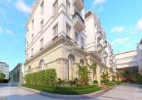 Bán biệt thự lâu đài tại 138B Giảng Võ, dự án Grandeur Palace, trung tâm TP Hà Nội. LH 096.557.2566