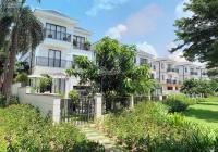 Chuyên bán biệt thự Nine South, DT 7x20m giá tốt 13 tỷ - 15 tỷ. LH 0934416103 (Mr. Thinh) xem nhà