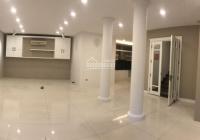 Nhà trung tâm đường Trương Định, P6, Q3 ngang 8m DT 480m2 có hầm hợp spa, showroom, VP