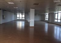 Bán tòa nhà Ladeco, mặt phố Đội Cấn, Ba Đình, 14000m2 sàn, 1000 tỷ