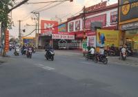 Mặt tiền đường Nguyễn Duy Trinh, P.BTĐ, Q. 2 TPHCM DT 1.324m2 giá 115 tỷ, liên hệ 0941112209