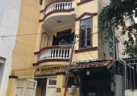 Cần bán gấp nhà 1 trệt 2 lầu DT 80,84m2 tại Tân Bình LH: 0904651981