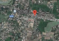Bán đất thổ cư 2 mặt tiền đường 16m, cách Tỉnh Lộ 2 chỉ 100 mét