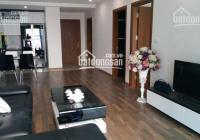 Bán căn hộ 89m2 tầng 12 chung cư CT3 Cổ Nhuế đầy đủ nội thất đẹp xịn, giá 28 triệu/m2