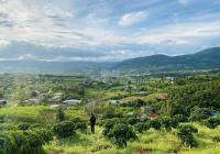 Bán đất vườn nghỉ dưỡng ngay cạnh Đà Lạt, có view săn mây suối sau vườn giá từ 500tr - 1 tỷ/1000m2