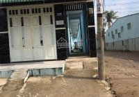 Cần bán căn nhà và dãy trọ xã Lê Minh Xuân