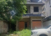 Bán căn biệt thự Khang An vị trí cực đẹp, view công viên, sổ hồng