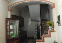 Nhà cho thuê rẻ sạch đẹp P.Nguyễn Văn Huyên-Dương Quảng Hàm, Cầu Giấy 35m2x4T 3PN 9tr/th 0986640980