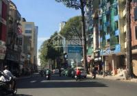 Cho thuê NC MT Hồng Phong Q10, vòng xoay ngã 7, DT 6x14m, trệt, 2 lầu, giá 42 tr/tháng