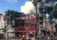 Cho thuê căn góc MT Nguyễn Tri Phương, Q10. DT 10x20m, trệt, 2 lầu giá 100tr, 0898.311.051