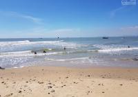Bán 2 lô đất liền kề cách biển Long Hải đúng 600m, đi bộ 1 mạch xuống biển, giá 1.580 tỷ/100m2