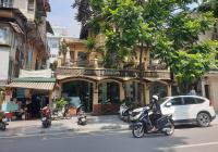 Cho thuê MBKD phố Trần Thái Tông