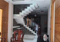 Cho thuê nhà hẻm 276 Tân Hòa Đông, Bình Tân, 5 tầng, 7 PN, gần UBND phường. Giá 25tr/tháng