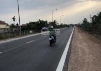 Bán gấp đất chính chủ MT Hùng Vương, Nhơn Trạch, đường nhựa 20m cực đẹp, giá rẻ 8,5tr/m2