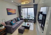 Cần cho thuê căn hộ tầng 20 tòa C1 view toàn cảnh hồ điều hòa đầy đủ nội thất vào ở ngay. Giá 12tr