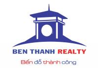 Bán nhà mặt tiền Nguyễn Trãi, Phường Bến Thành Quận 1 DT 4x20m trệt 3 lầu 59 tỷ LH An Broker