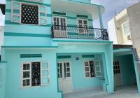 Chính chủ bán gấp nhà mới xây cực kì đẹp hẻm trung tâm TP Phan Rang