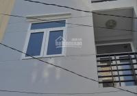 Cần tiền bán gấp căn nhà 3 lầu hẻm nhựa xe tải An Dương Vương, 4.5x14m, sổ hồng riêng, 5.39 tỷ