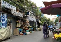CC bán nhà HXT mặt tiền chợ 8m đường Nguyễn Văn Lượng, P17, GV. DT 4,5x20m, 3 lầu, giá 7,3 tỷ TL