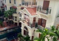 Bán nhà Tô Ngọc Vân gara hiệu suất cho thuê khủng, MT lớn 9m, 6 tầng, 17,9 tỷ