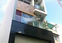 Bán nhà 343a Nguyễn Duy Dương, P4, Q10. Diện tích: 5*14,5m, giá 13 tỷ 500 triệu TL, cảm ơn