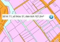 Bán đất 1 sẹc Lý Thái Tổ, vị trí đẹp, giá đầu tư